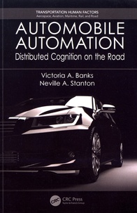 Automobile Automation - Distributed Cognition on the Road.pdf