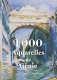 Victoria Charles - 1000 Aquarelles de Génie.