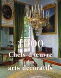 Victoria Charles - 1000 chefs-d'oeuvre des arts décoratifs.