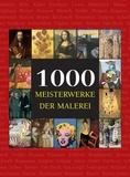 Victoria Charles et Joseph Manca - 1000 Meisterwerke der Malerei.