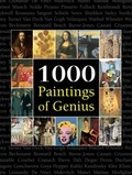 Victoria Charles et Joseph Manca - 1000 Paintings of Genius.