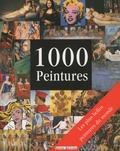 Victoria Charles et Joseph Manca - 1000 Peintures.