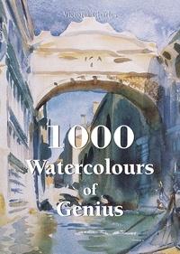 Victoria Charles - 1000 Watercolours of Genius.