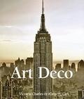 Victoria Charles et Klaus H. Carl - Art Deco.