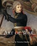 Victoria Charles et Sun Tzu - Art of War.
