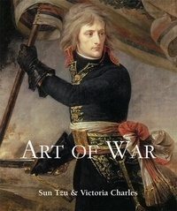 Victoria Charles et Sun Tzu - Art of War.