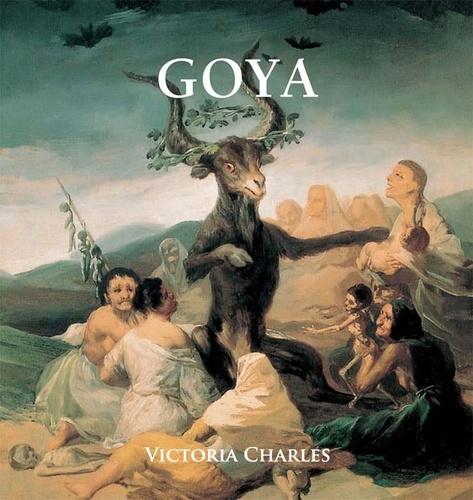 Victoria Charles - Goya.