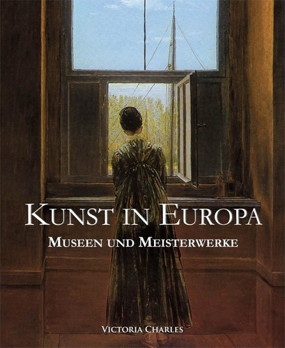 Victoria Charles - Kunst in Europa.