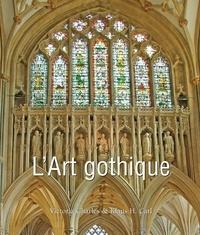 Victoria Charles et Klaus Carl - L'Art gothique.