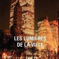 Victoria Charles - Les lumières de la ville.