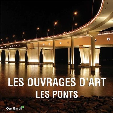 Victoria Charles - Les ouvrages d'art: les ponts.
