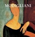 Victoria Charles - Modigliani.