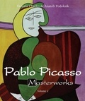 Victoria Charles et Anatoli Podoksik - Pablo Picasso Masterworks - Volume 2.