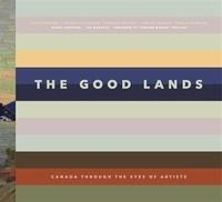 Victoria Dickenson - The Good Lands.