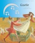 Victoria Fomina et Adolphe Adam - Giselle - Un ballet d'Adolphe Adam. 1 CD audio