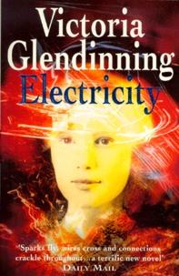 Victoria Glendinning - .