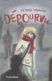 Victoria Grondin - Dépourvu.