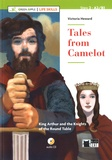Victoria Heward - Tales from Camelot - King Arthur and the Knights of the Round Table. 1 CD audio