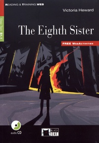 Histoiresdenlire.be The Eighth Sister - Step Two B1.1 Image