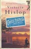 Victoria Hislop - Cartes Postales from Greece.