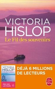 Manuels électroniques téléchargement gratuit Le fil des souvenirs 9782253178101 par Victoria Hislop