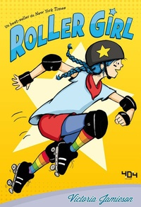 Deedr.fr Roller Girl Image