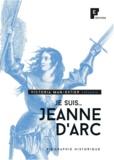 Victoria Man-Estier - Je suis... Jeanne d'Arc.