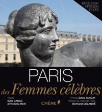 Deedr.fr Paris des femmes célèbres Image