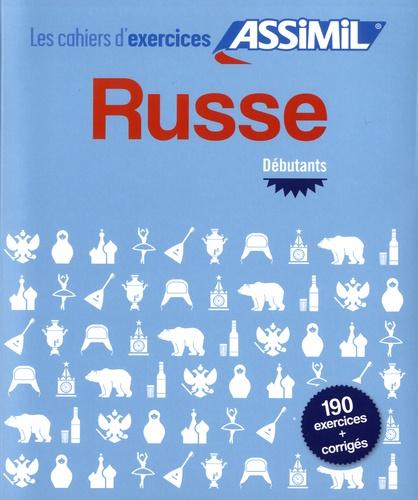 Russe débutants