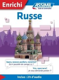 Victoria Melnikova-Suchet - Russe - Guide de conversation.