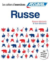 Accentsonline.fr Russe - Coffret en 2 volumes : Débutants ; Faux débutants Image