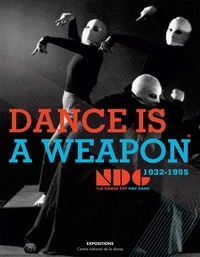 Deedr.fr Dance is a weapon - NDG 1932-1955 Image