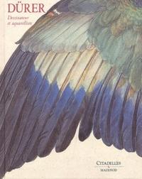 Victoria Salley - Dürer - Dessinateur et aquarelliste.
