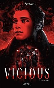 Evil (1) : Vicious