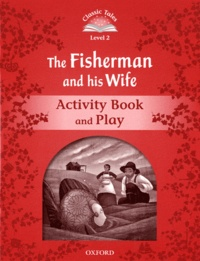 Victoria Tebbs - The Fisherman and his Wife - Level 2.