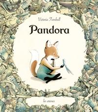 Victoria Turnbull - Pandora.