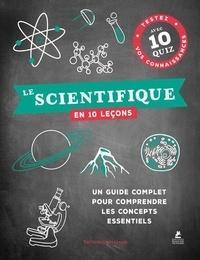 Victoria Williams - Le scientifique en 10 leçons.