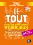 Victorine Broussais - Le Tout Thèmes sanitaires et sociaux - Concours infirmier, aide-soignant, auxiliaire de puériculture.