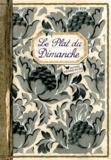 Victorine Granet - Le Plat du dimanche.