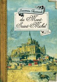 Souvenirs Gourmands du Mont-Saint-Michel - Victorine Granet   Showmesound.org