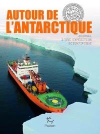 Deedr.fr Autour de l'Antarctique - Journal d'une expédition scientifique Image