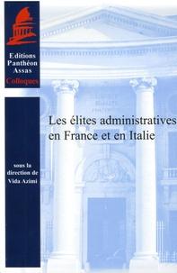 Ucareoutplacement.be Les élites administratives en France et en Italie Image