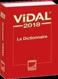 Vidal - Vidal - Le dictionnaire.