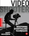 Video Shooter - Mastering Storytelling Techniques.