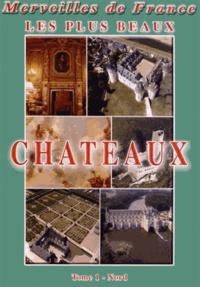 Vidéotel - Les plus beaux châteaux - Tome 1, Nord. 1 DVD