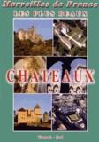 Vidéotel - Les plus beaux châteaux - Tome 2, Sud. 1 DVD