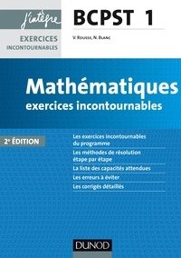 Mathématiques BCPST 1 - Exercices incontournables.pdf