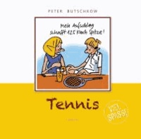 Viel Spaß beim Tennis!.