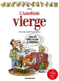Joan - Vierge.