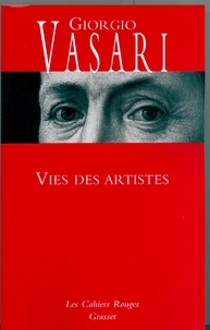 Vies des artistes - (*).
